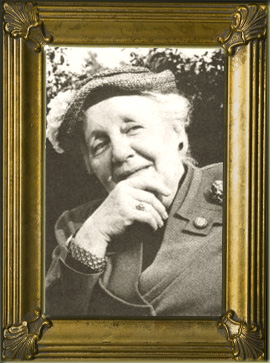 psychology-melanie klein